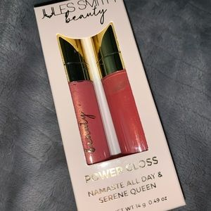 Jules Smith Lip Gloss Double Pack 💋💋